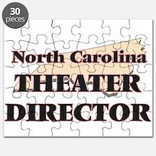 North Carolina Theater Director Puzzle