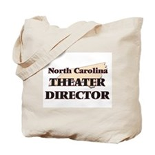 North Carolina Theater Director Tote Bag