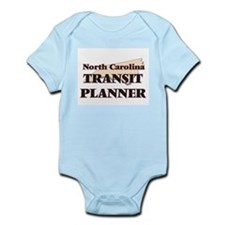 North Carolina Transit Planner Body Suit