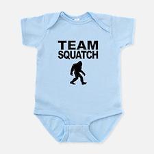 Team Squatch Body Suit