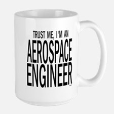 Aerospace enginer