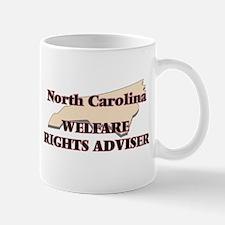 North Carolina Welfare Rights Adviser Mugs
