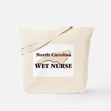 North Carolina Wet Nurse Tote Bag