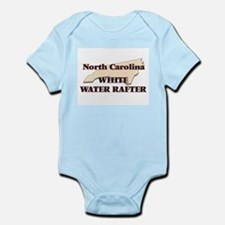 North Carolina White Water Rafter Body Suit