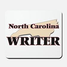 North Carolina Writer Mousepad