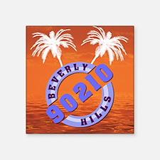 90210TV Sticker