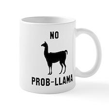 No prob-llama Mug