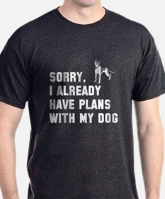 Unique Rescue stray dogs T-Shirt