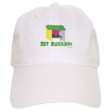 Jewish Holiday Got Sukkah Baseball Cap