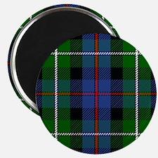 MacKenzie Scottish Tartan Magnets