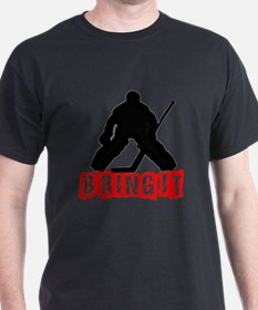 Unique Goalie T-Shirt
