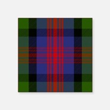 MacLennan Scottish Tartan Sticker
