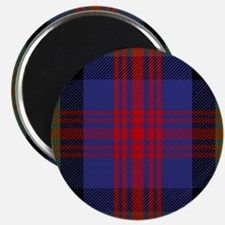 MacLennan Scottish Tartan Magnets