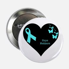 "PCOS Awareness 2.25"" Button"