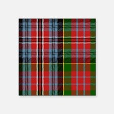 MacPherson Scottish Tartan Sticker