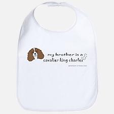 Funny Pregnant mom Bib