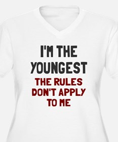 I'm the youngest T-Shirt