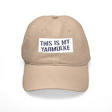 Yarmulke Hat