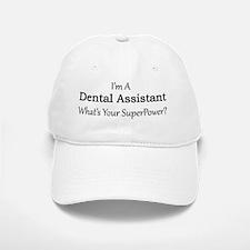 Dentist Baseball Baseball Cap