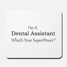 Dental Assistant Mousepad