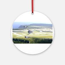 Spirit of Guam Ornament (Round)