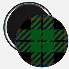 Mitchell Scottish Tartan Magnets