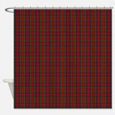 Robertson Scottish Tartan Shower Curtain