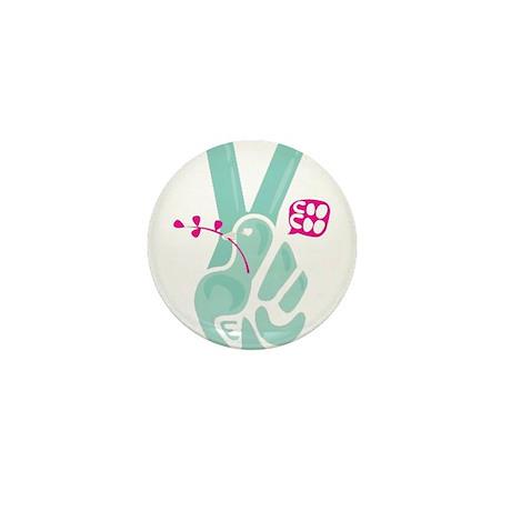 COO COO Mini Button