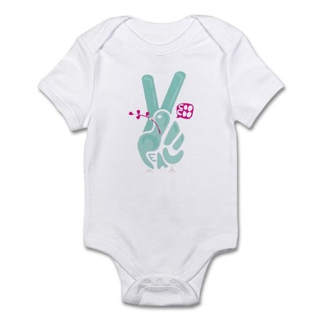 COO COO Infant Bodysuit