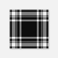 Royal Stewart Tartan Sticker