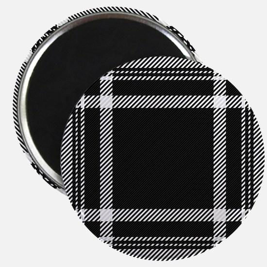 Royal Stewart Tartan Magnets