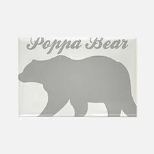 Poppa Bear Magnets