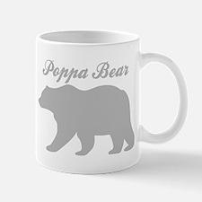 Poppa Bear Mugs