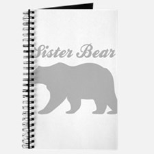 Sister Bear Journal