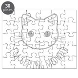 Bridal shower Puzzles