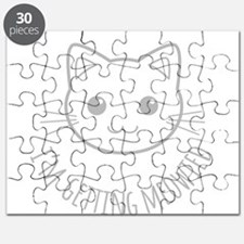 Im Getting Meowied Puzzle