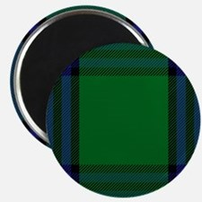 Shaw Scottish Tartan Magnets