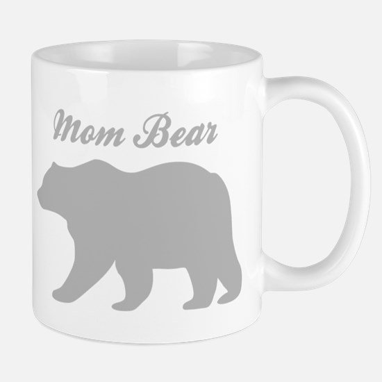 Mom Bear Mugs