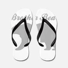 Brother Bear Flip Flops