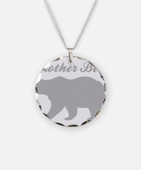 Brother Bear Necklace
