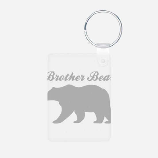 Brother Bear Keychains