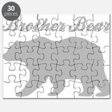 Brother Bear Puzzle