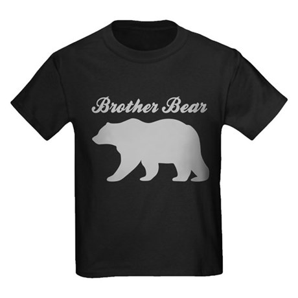 CafePress Brother Bear T-Shirt