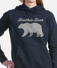 Brother Bear Women's Hooded Sweatshirt