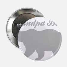 "Grandpa Bear 2.25"" Button (100 pack)"