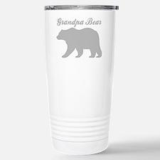 Grandpa Bear Travel Mug