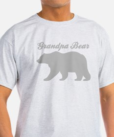 Grandpa Bear T-Shirt