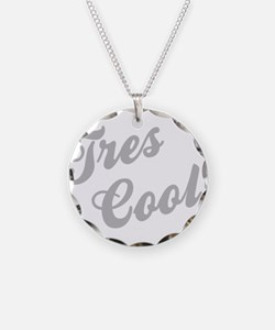 Tres Cool Necklace