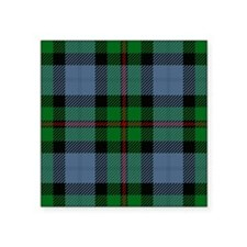 Smith Scottish Tartan Sticker