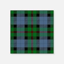 Smith Scottish Tartan Sticker